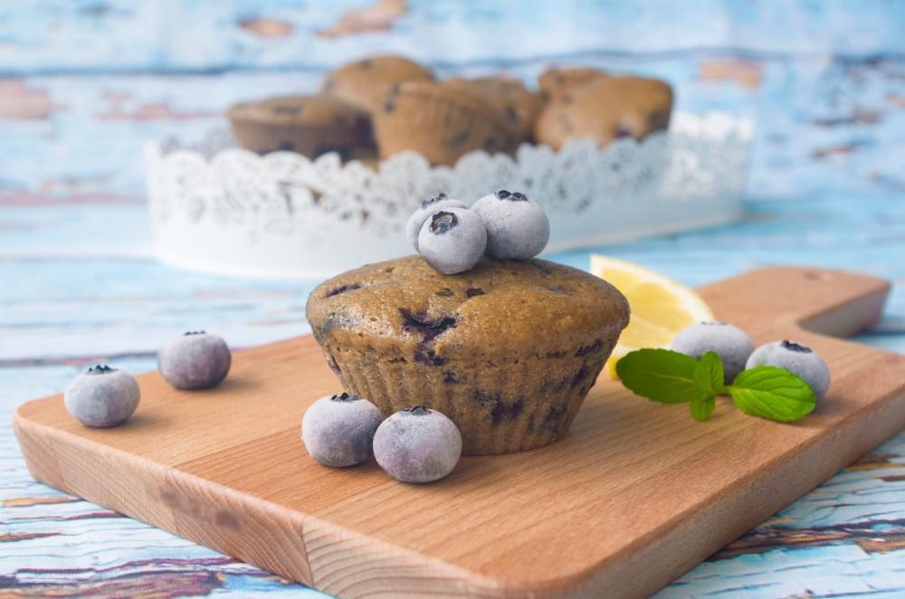 Intuitiv essen bedeutet nicht auf Süßes zu verzichten.